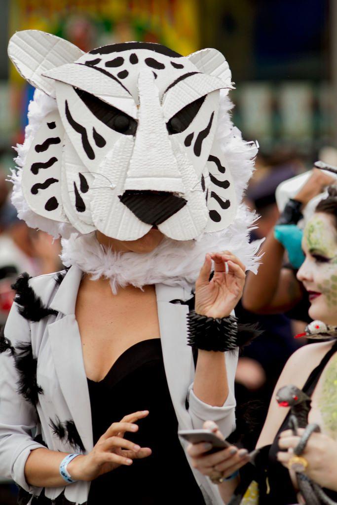 Más tamaños | 2015 Coney Island Mermaid Parade | Flickr: ¡Intercambio de fotos!
