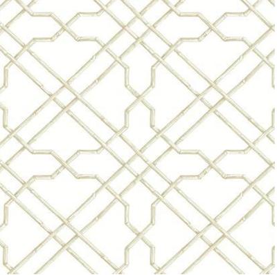 Bamboo Trellis Wallpaper Pattern Play Trellis