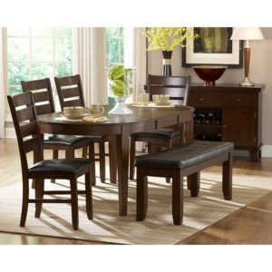 Butterfly Oval Dining Table Set  Httpdinhtrieu Inspiration Oval Dining Room Table Set Design Ideas