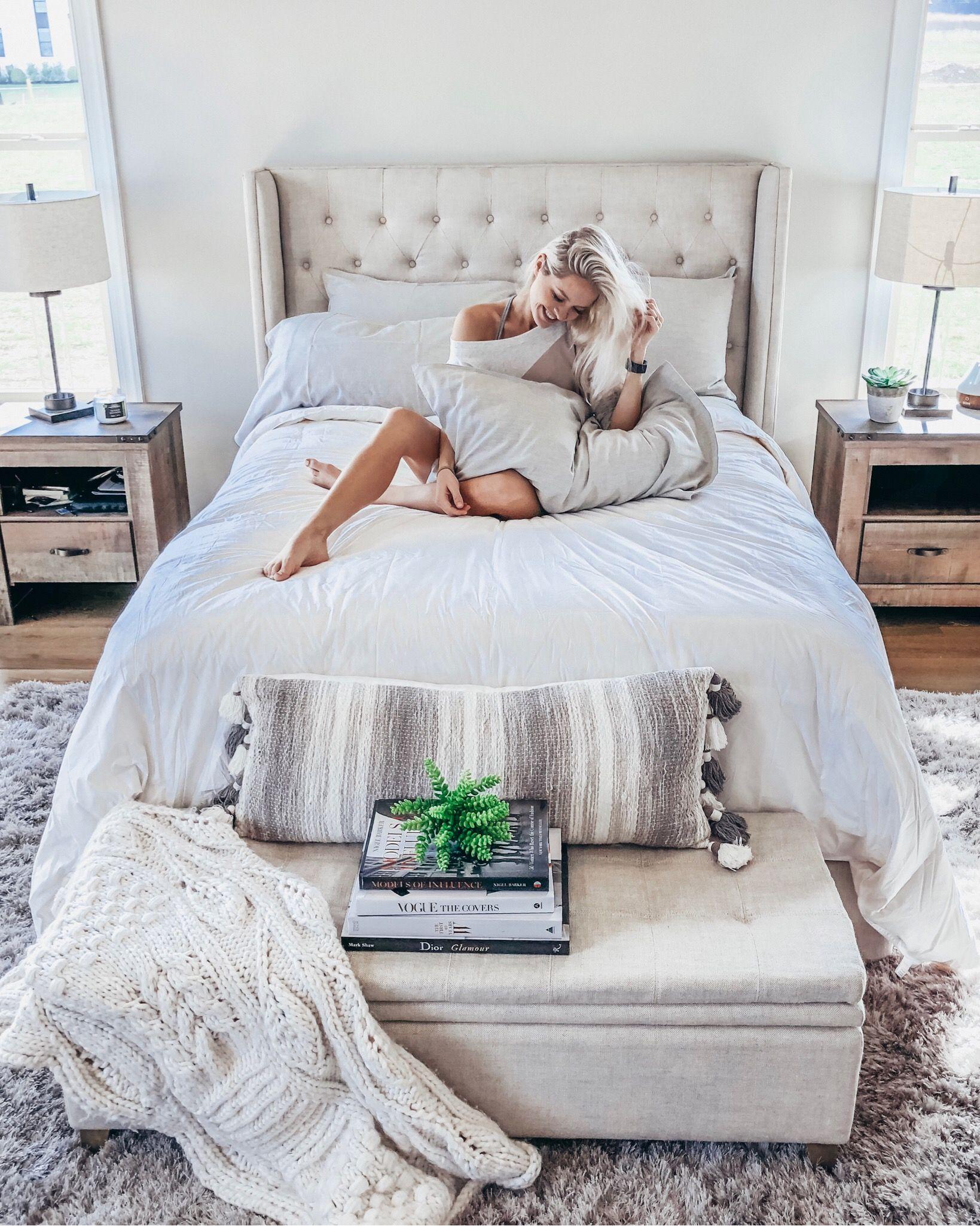Pin By Tayna Carrada On Liketoknow It Home Decor Bedroom Bedroom Makeover Home Bedroom