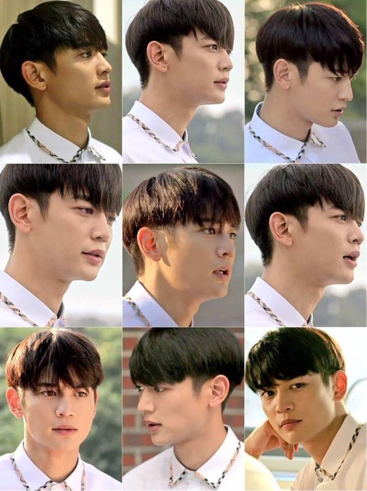 Minho Somehow 18   Minho Drama: