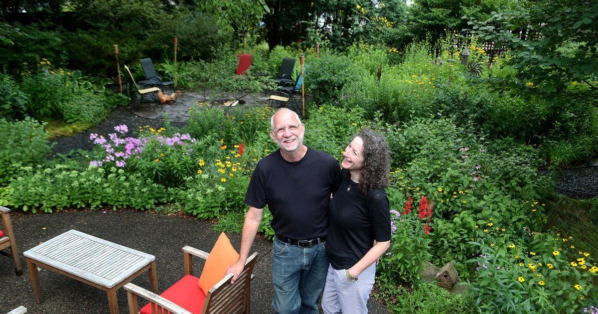 Edina gardener inherits a prairie restoration and learns
