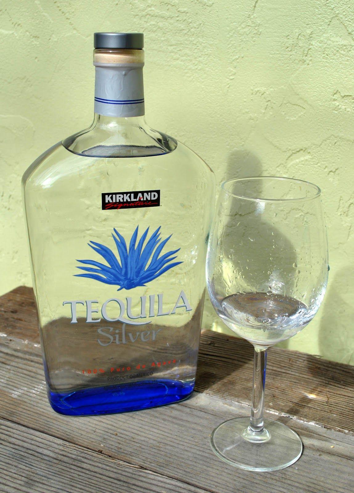 costco blanco tequila wine