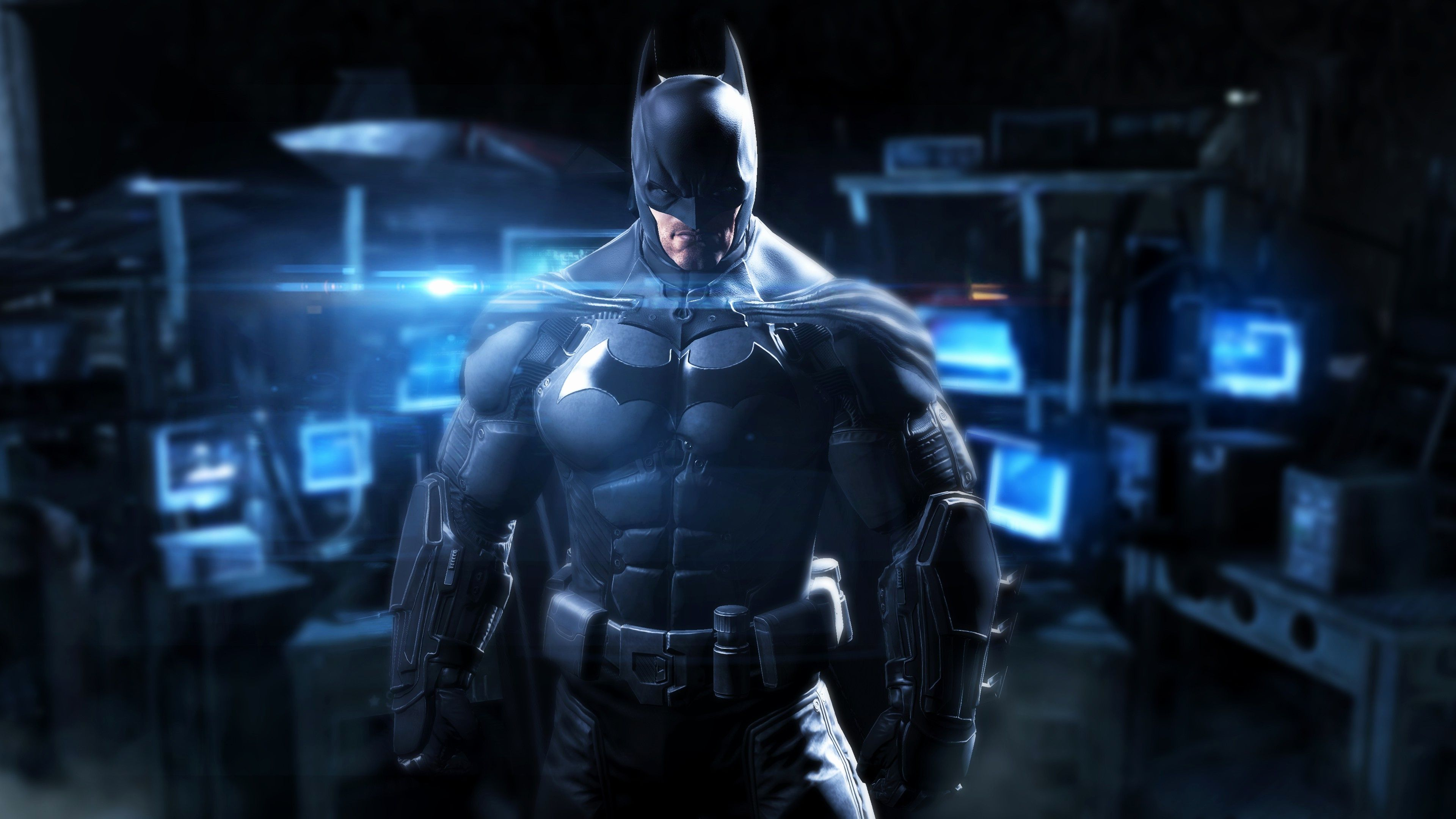 4k Batman New Superheroes Wallpapers Hd Wallpapers Digital