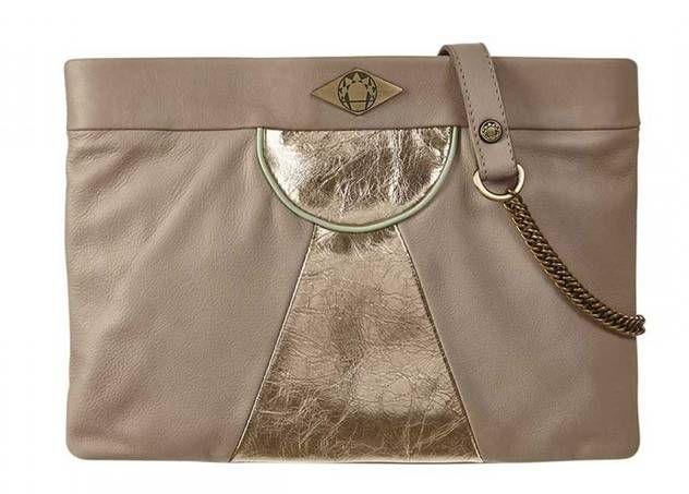 Pochette bag - Narowe Bubble Gum by Mohekann - www.legoutdescouleurs.be
