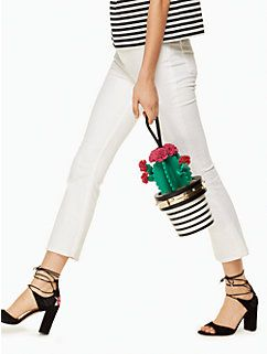 a9d9aa88f3f4 Fun, Fresh & Flirty - New Collection. scenic route cactus bag by kate spade  ...