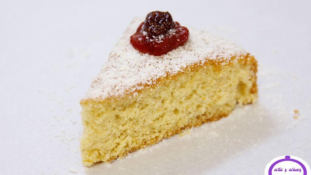 رواني كيك بالطريقة الصحيحة والمضمونة النجاح وصفات وتكات Desserts Sweet Tooth Sweet