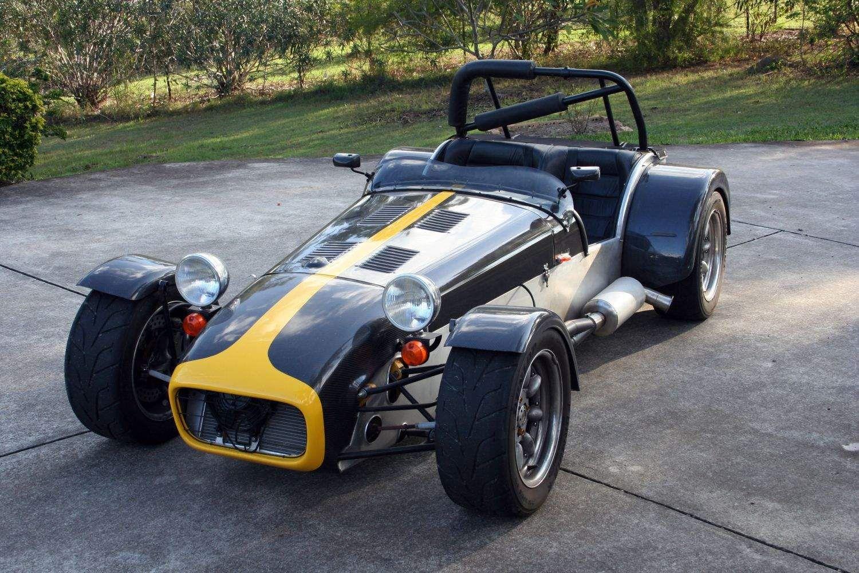 Is this a super 7? Forum F1technical. スーパー7, 車, スーパーセブン