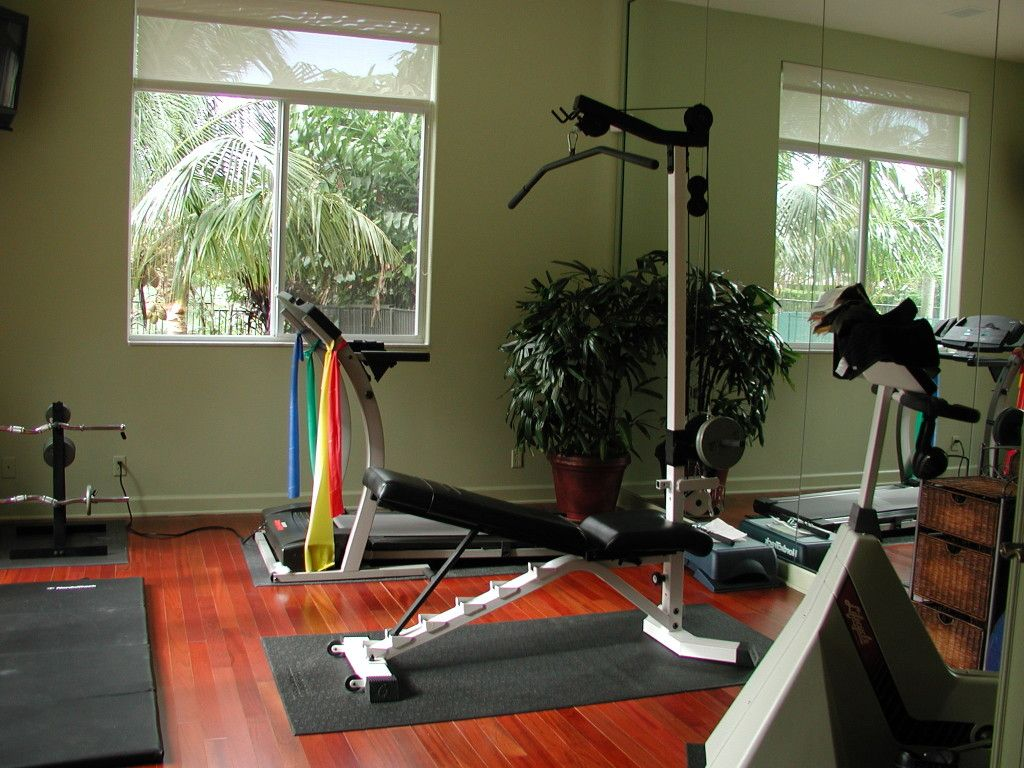 Picture of Home Gym Essentials for Your Health Investment | Fresh ...