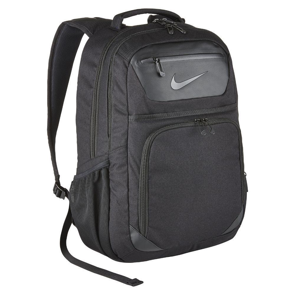... hot products e1f25 14ddf Nike Departure III Backpack (Black) Black  Backpack, Innovation, ... d7382281e2