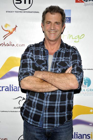 Mel Gibson Flannel Shirt Mel Gibson Flannel Shirt Gibson