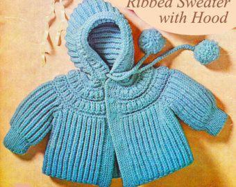 56e38ac955f5 Baby Knitting Pattern