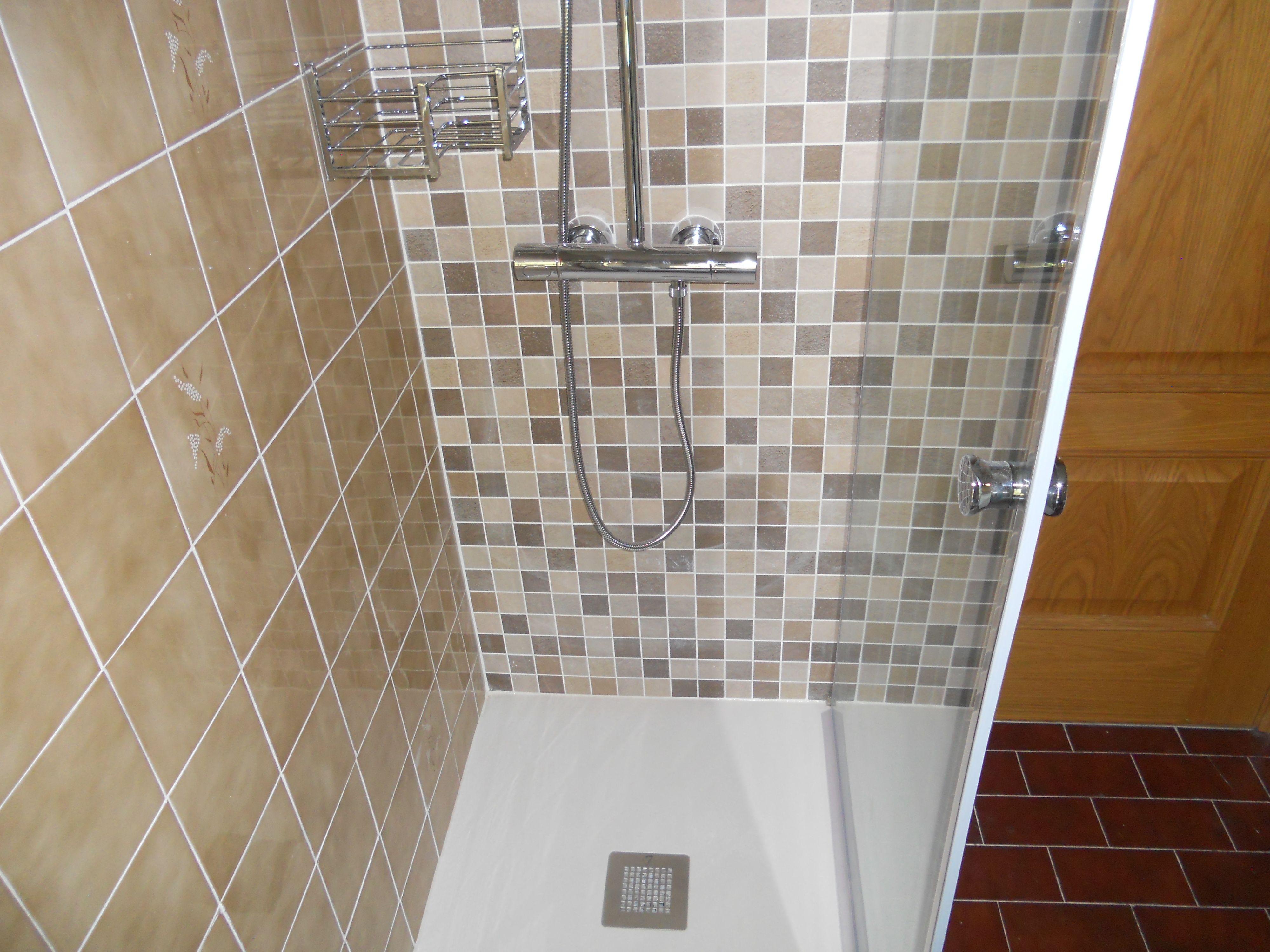 azulejos baño - Buscar con Google | 5recycle AZULEJOS ARTISTICOS ...