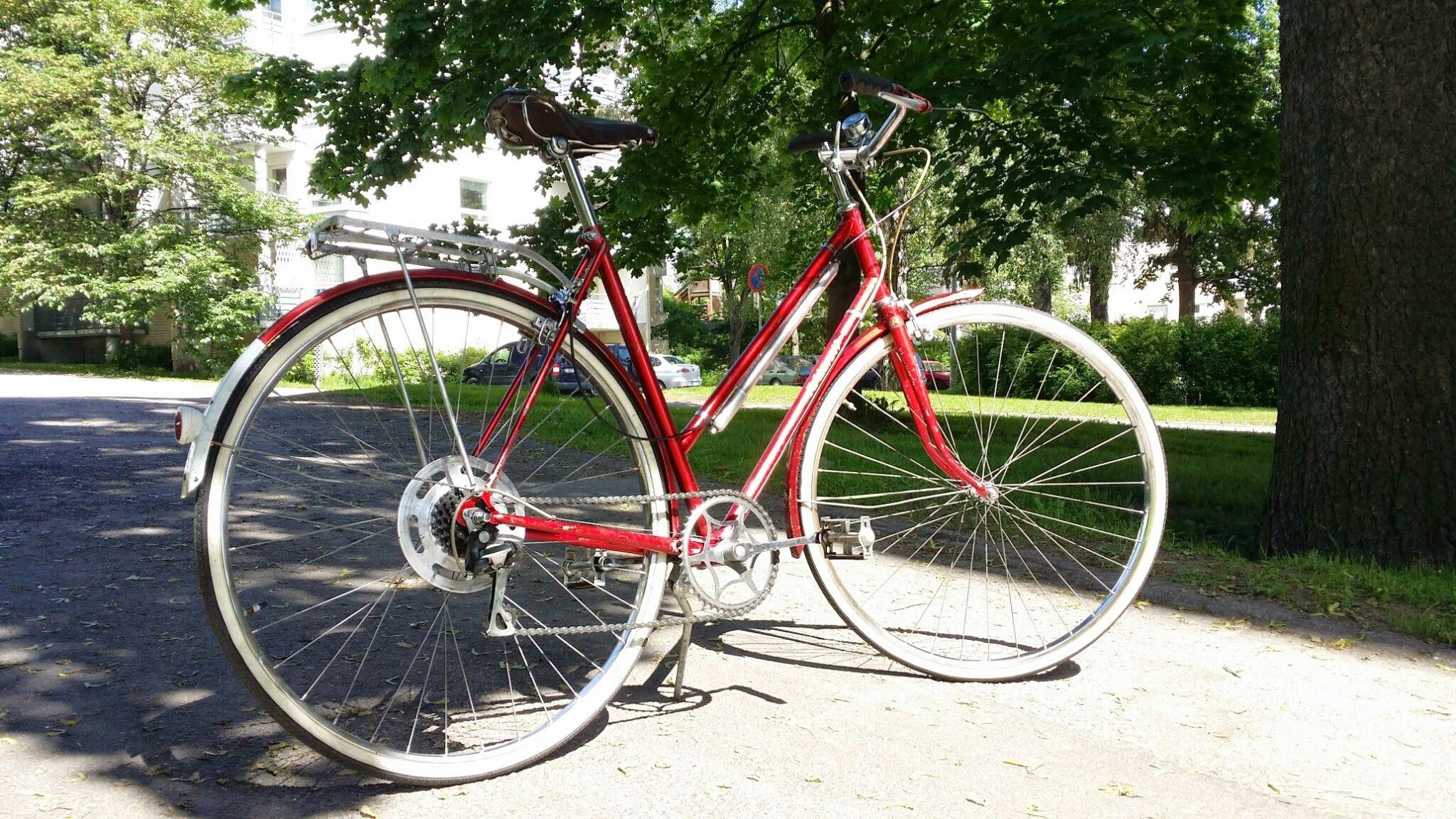 Raleigh Sprite 5-speed 1976 | Raleigh vintage | Cycling