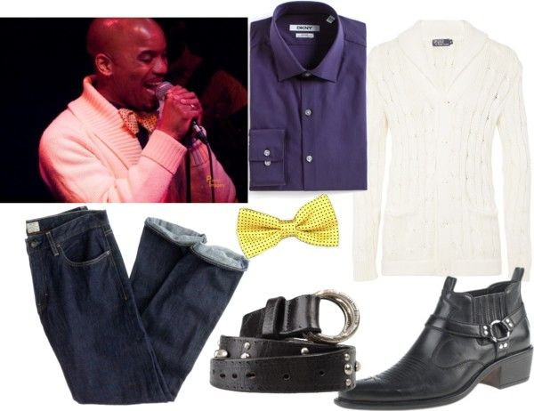 """""""Lee inspired"""" by mrharrison on Polyvore"""