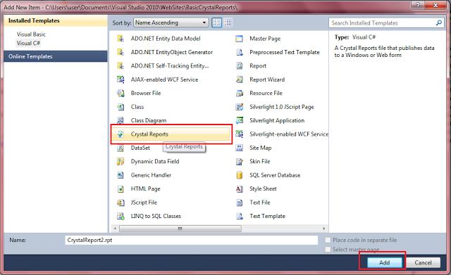 aspnet resume example