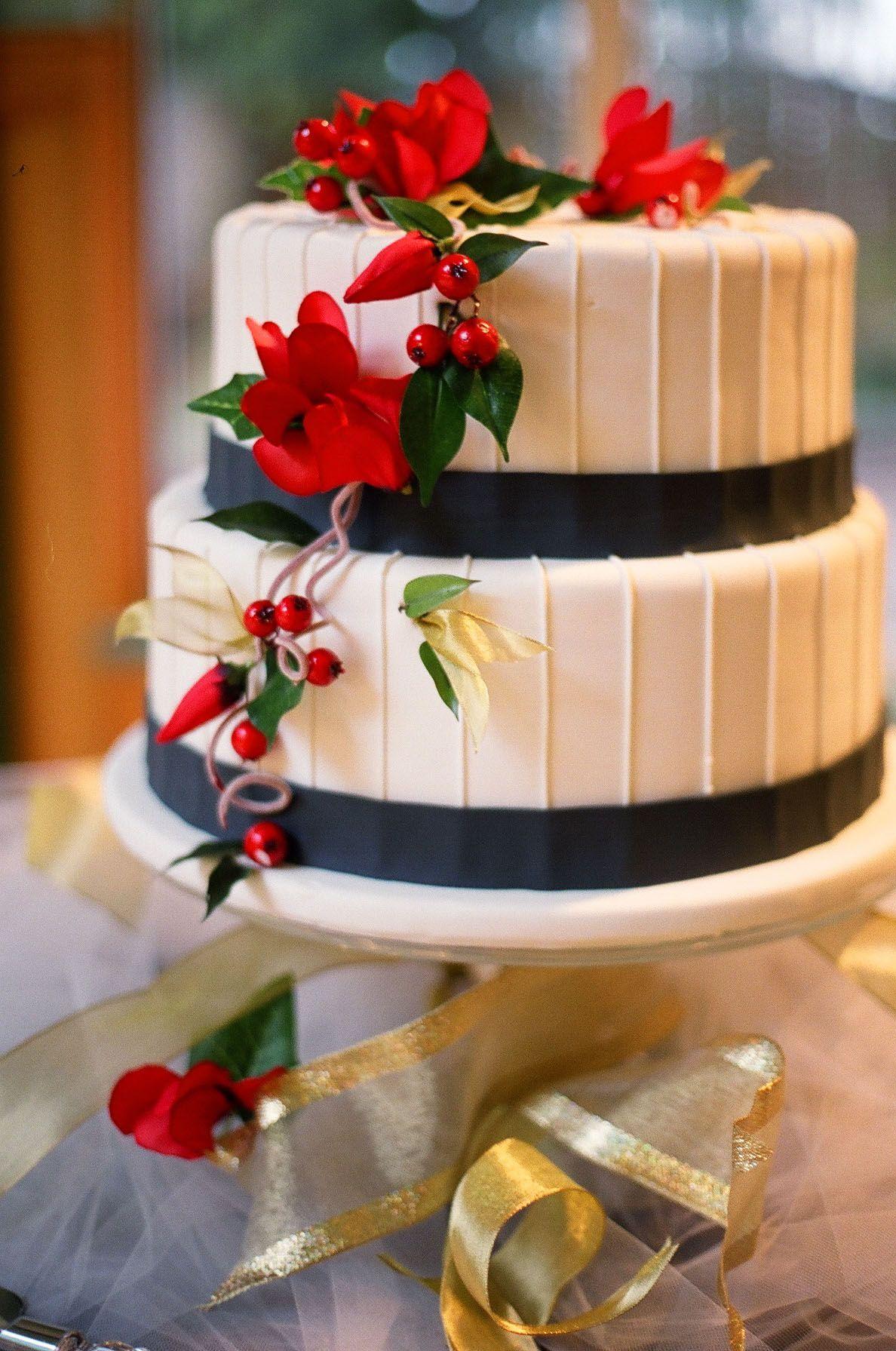 Wedding Cake sothisislove.ca | Wedding events, Table ...