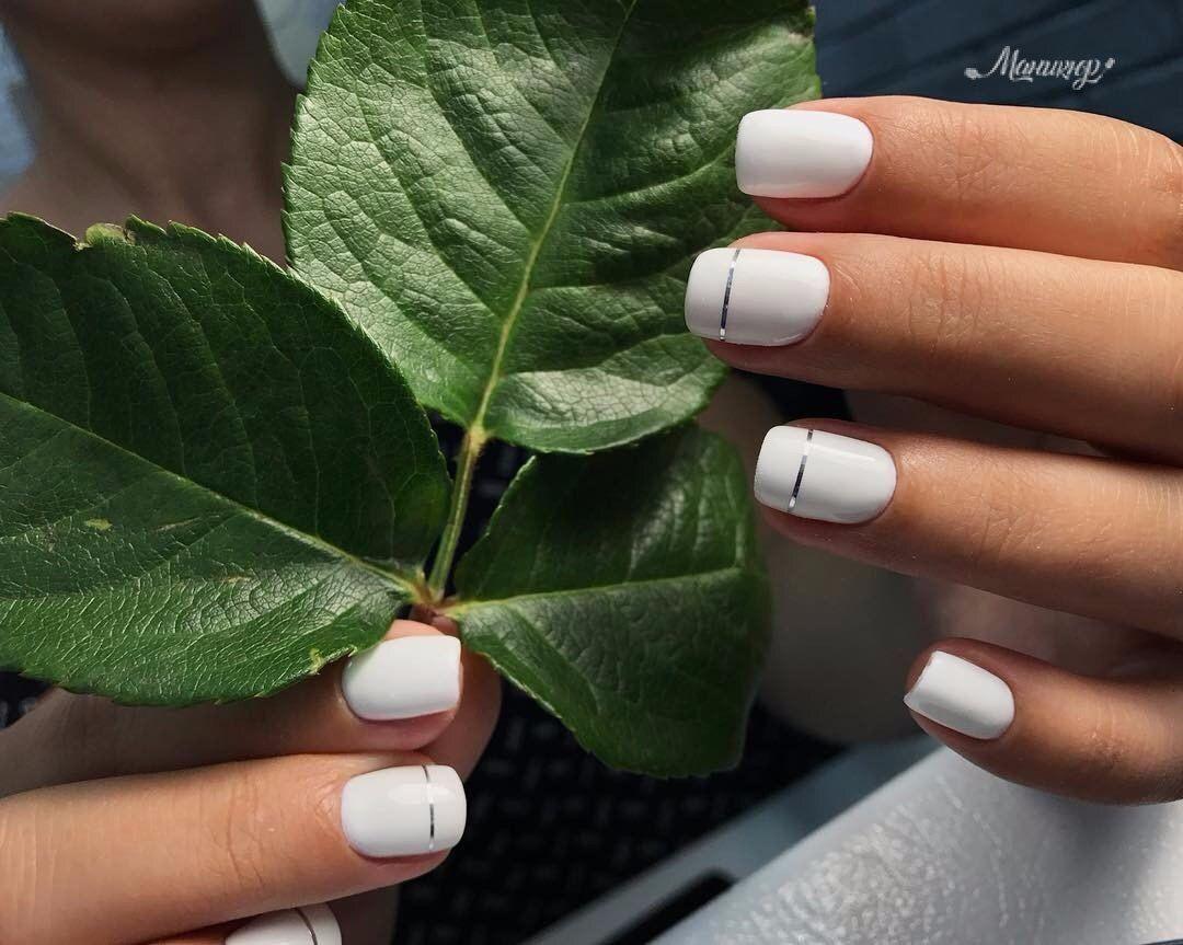 Pin de Okki en Маник | Pinterest | Diseños de uñas, Manicuras y Uñas ...