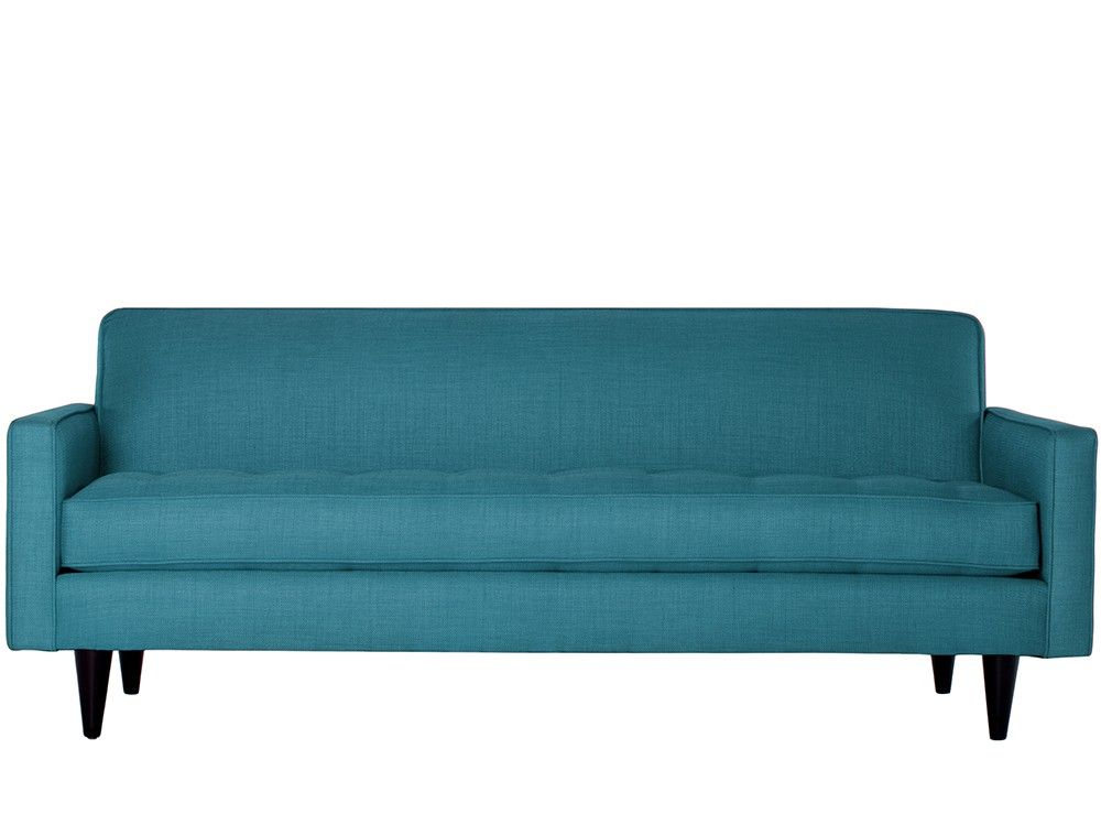 The Monroe Sofa Home Office Apartment Size Sofa Couch