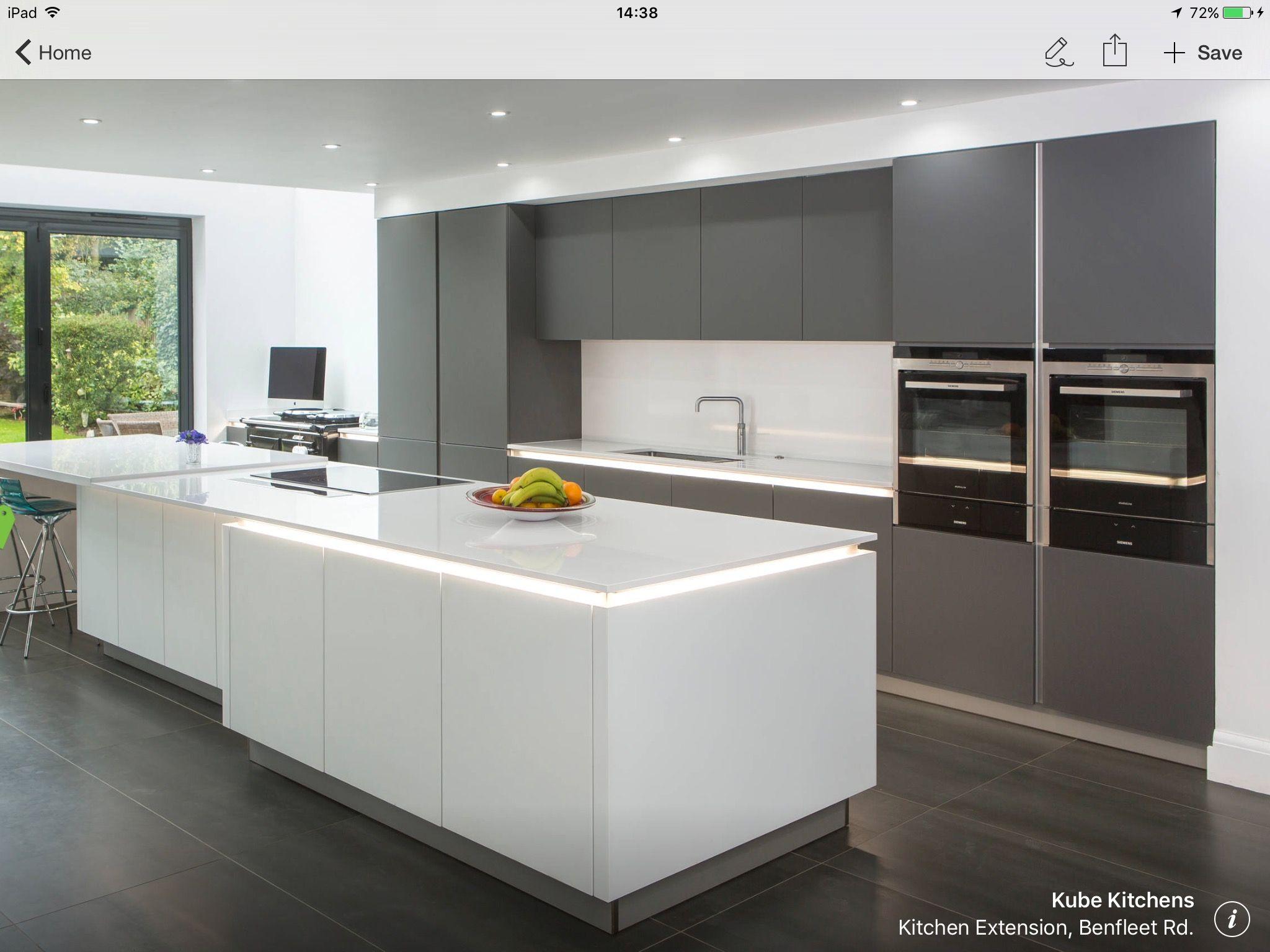 Tolle Wohnkultur Küchentrends 2015 Bilder - Ideen Für Die Küche ...
