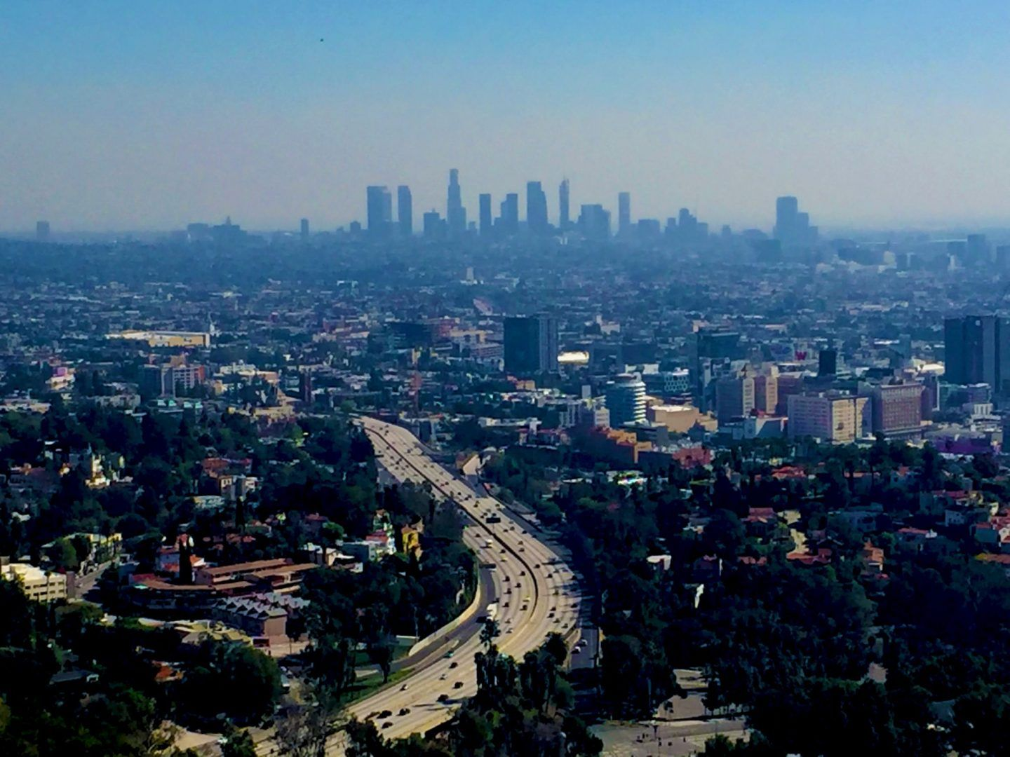TOP THINGS TO SEE AND DO IN LOS ANGELES CALIFORNIA - 10 things to see and do in california