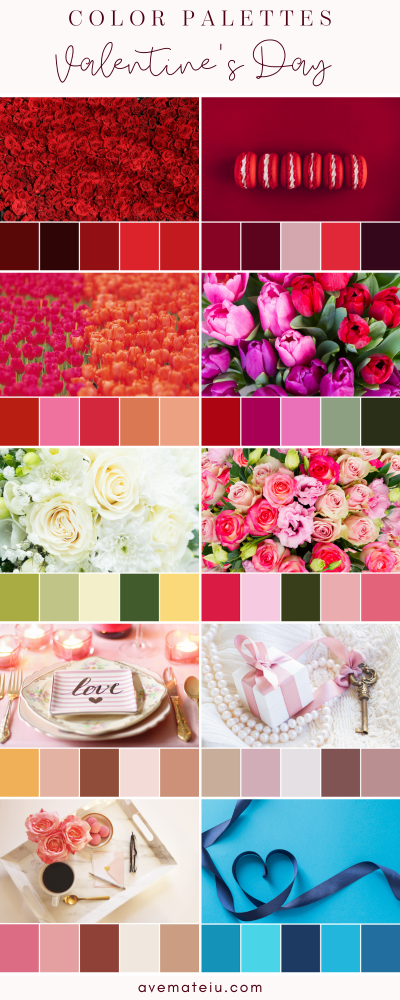 Christmas Colors Palette 2020 Canva WordPress.in 2020   Christmas color palette, Color palette