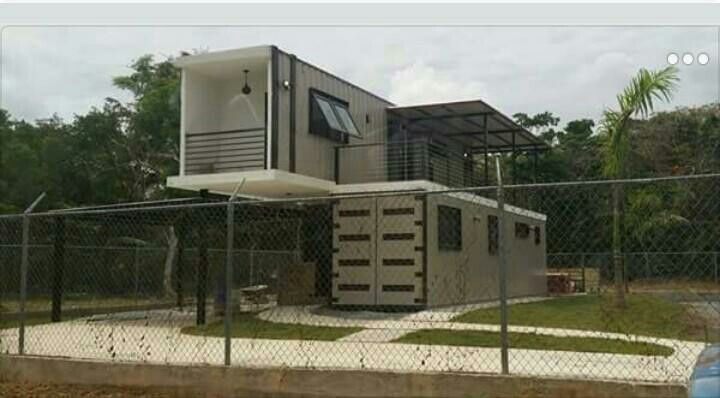 Puerto Rico Container Homes Container House Container House Interior Shipping Container Homes