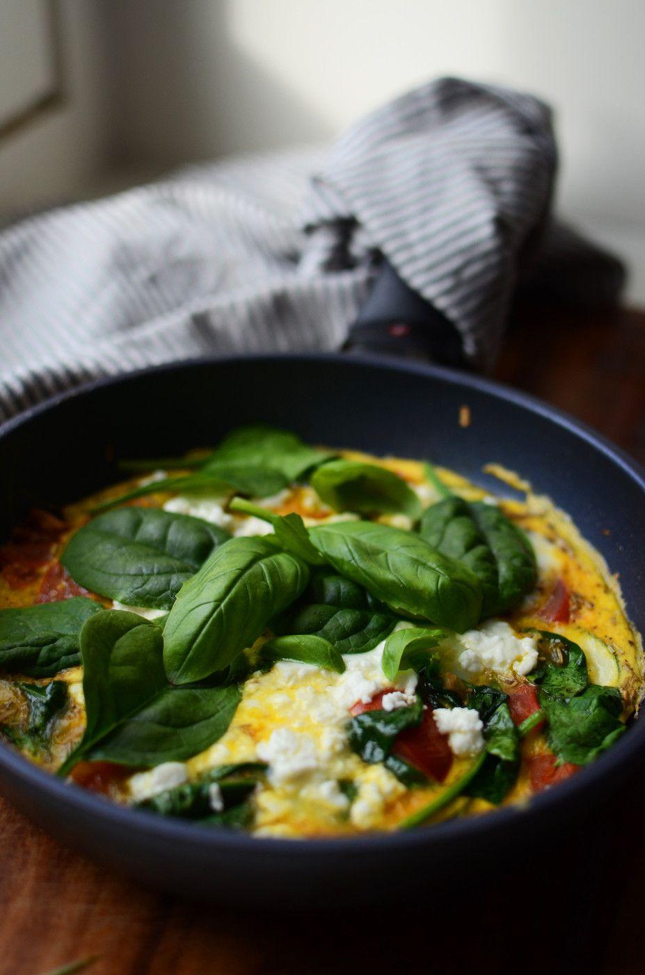 Omelett! /Uusia tuulia - Blogi | Lily.fi