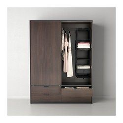 Us Furniture And Home Furnishings Armario Puertas Correderas