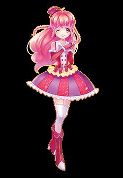 Pin On Magical Girl Mahou Shoujo