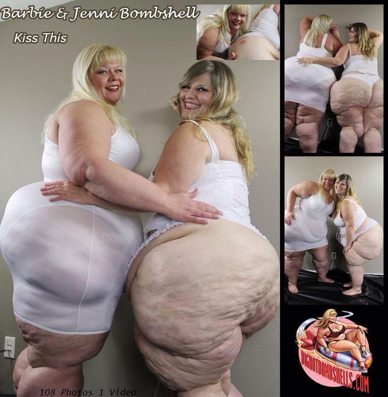 Love hot chubby shimmy girl est blonde?