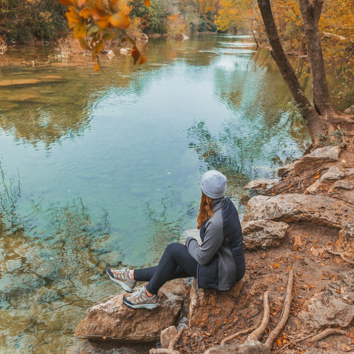 5 Austin Hiking Trails To Try This Fall Ready Set Jet Set Austin Hiking Hiking In Austin Texas Texas Hiking Trails