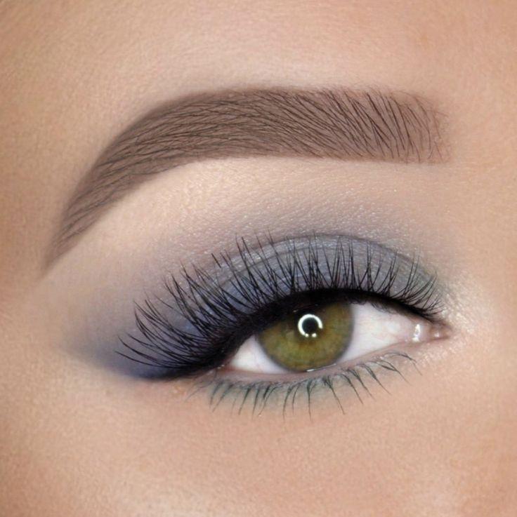 Photo of #Eyeshadow Looks makeup #Lidschatten #sanfte # Töne Eyeshadow soft tones