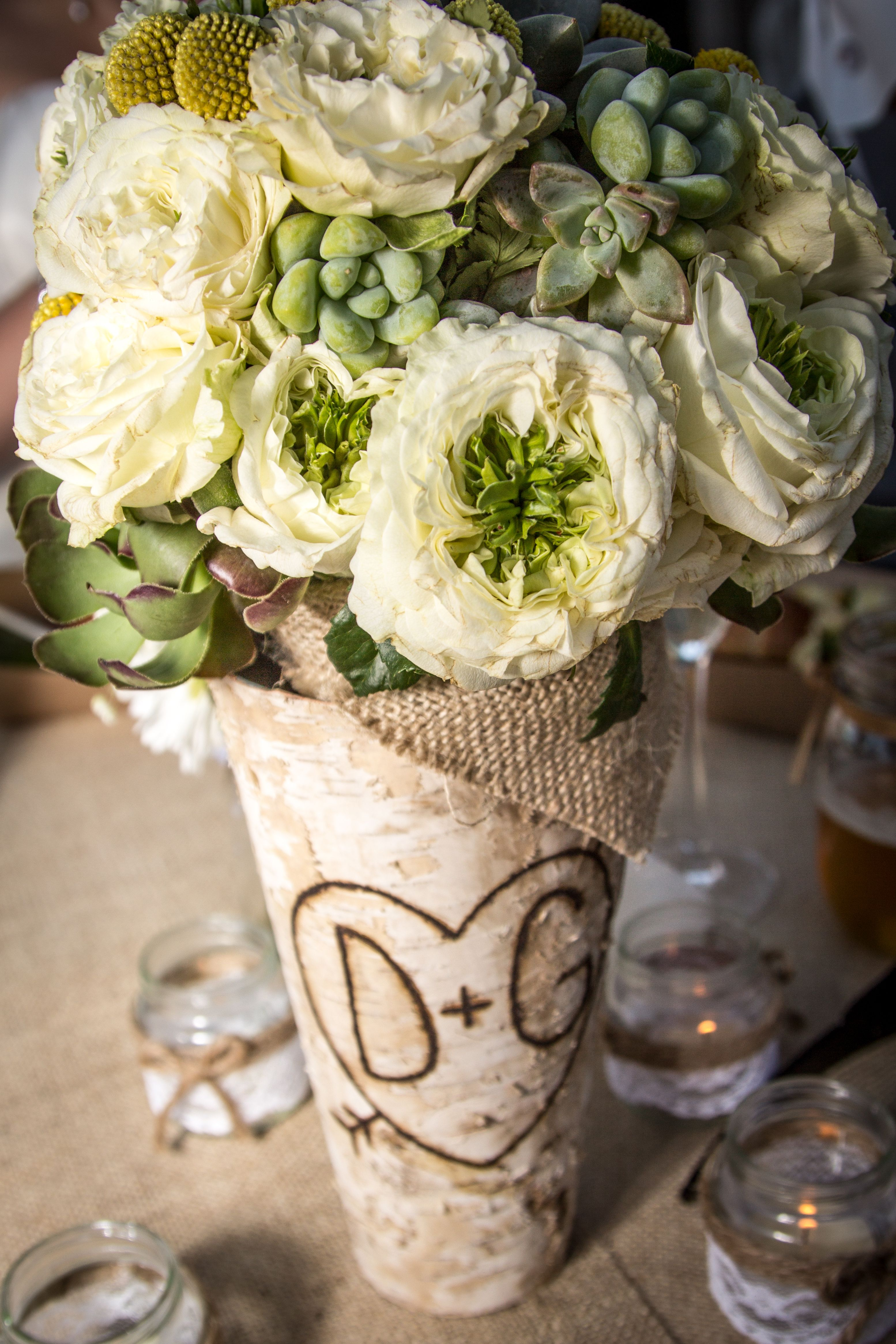 Brides bouquet in bouquet holder flower power pinterest brides bouquet in bouquet holder izmirmasajfo