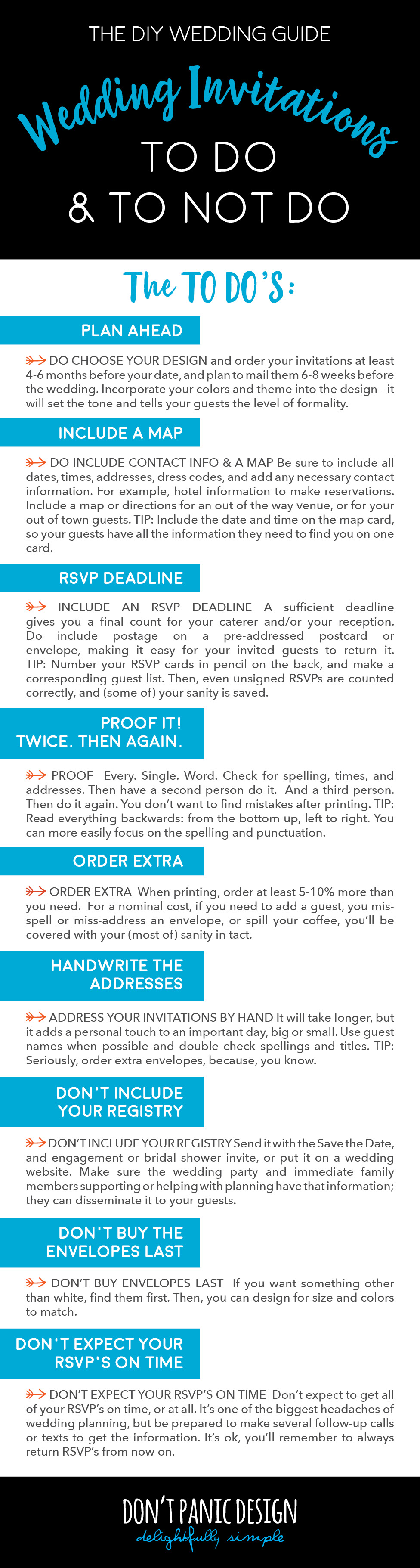 Essential tips if you are wedding planning or DIY-ing your wedding ...