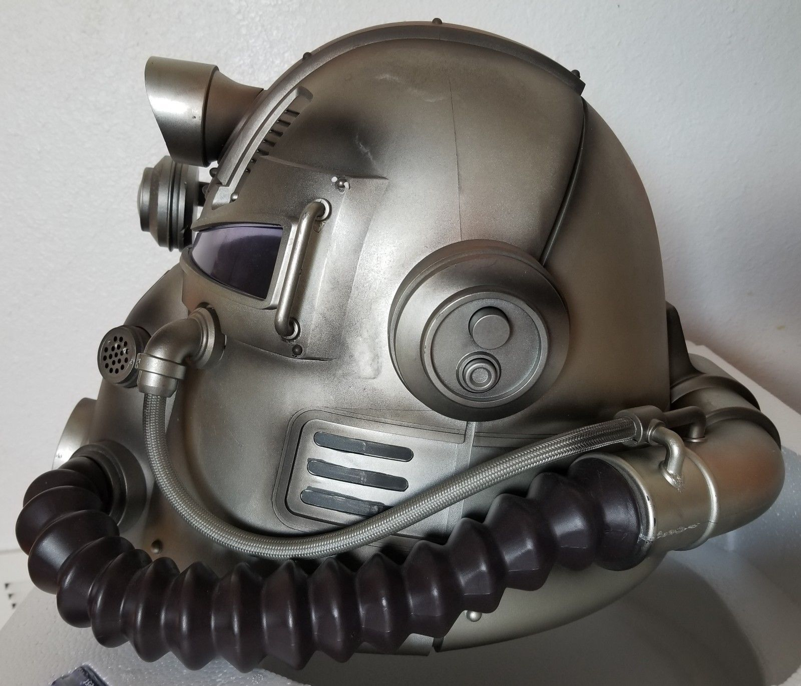 Details About Fallout 76 Edition New Full Scale Wearable T 51 Power