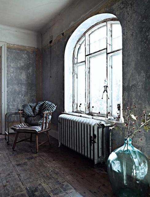 Big Window Interior Photography Home Interior