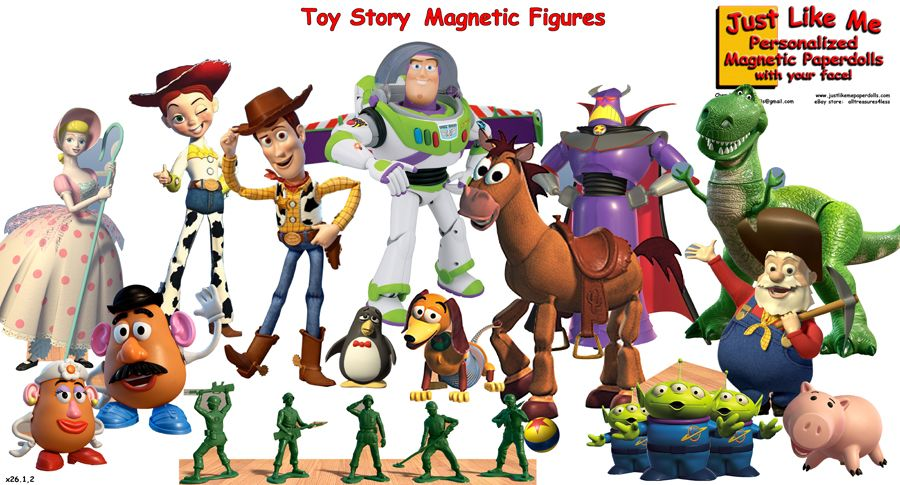 characters toy story ballet pinterest