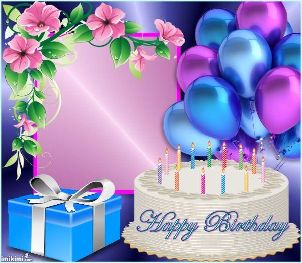 Happy Birthday Feliz Cumplea 241 Os Cari 241 O Imagine Feliz