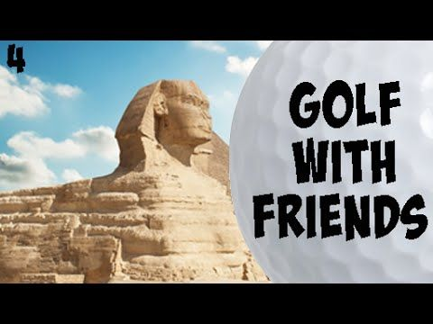 I SPHINX I AM BAD AT THIS | Golf With Friends