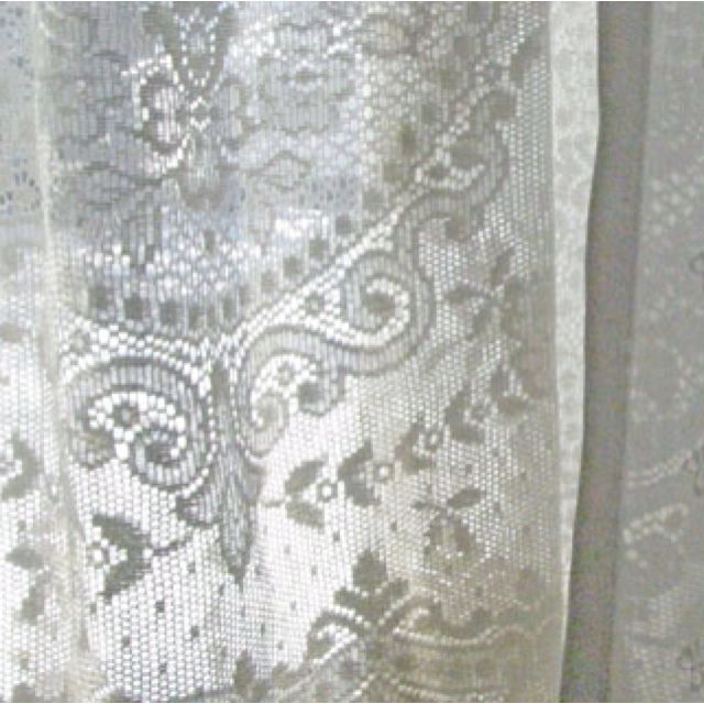 vintage lace curtains heidilein favourites pinterest