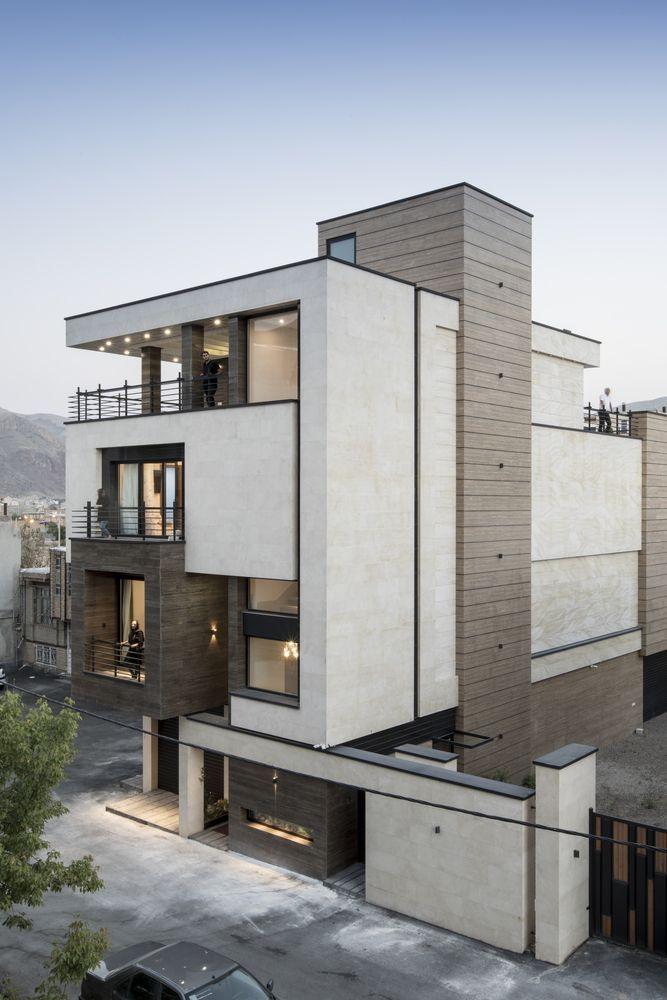 21 The Most Unique Modern Home Design In The World New Architecture Building Design Modern Architecture Building Modern House Facades