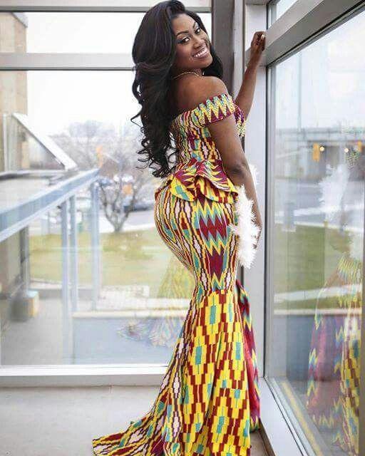 Pin von Karen Marcel auf African Style | Pinterest
