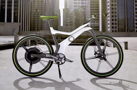Smart Bike Wins Best Of Best Red Dot Award Rolling Out In