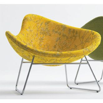 Busk and Hertzog Lounge_Chair