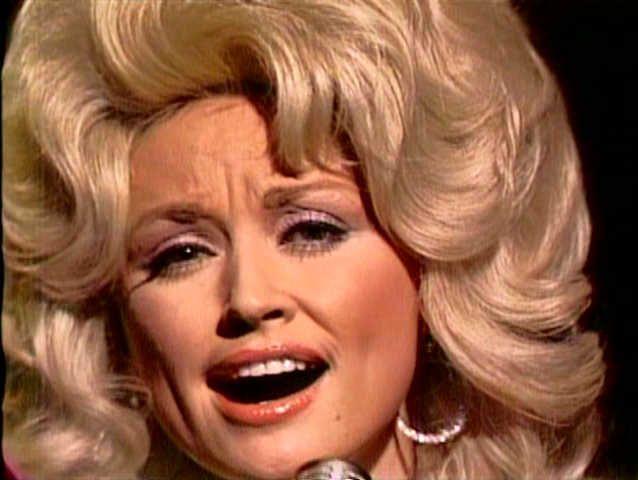 a4e1f0c6817 Dolly Parton gave me my life motto