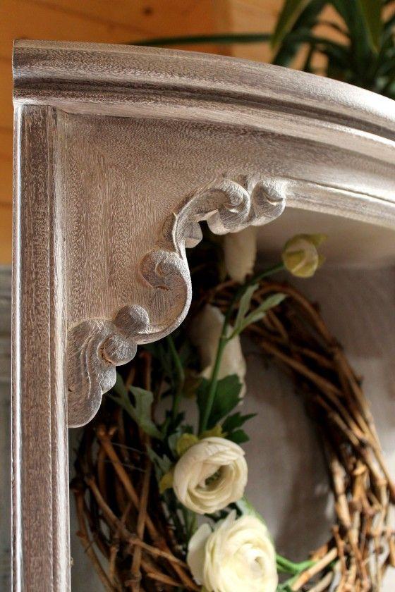 Rénovation et relooking de vieux meubles pour une déco élégante et - comment peindre un vieux meuble