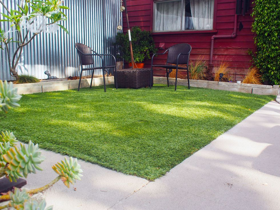 How to Lay Artificial Grass (With images) Artificial