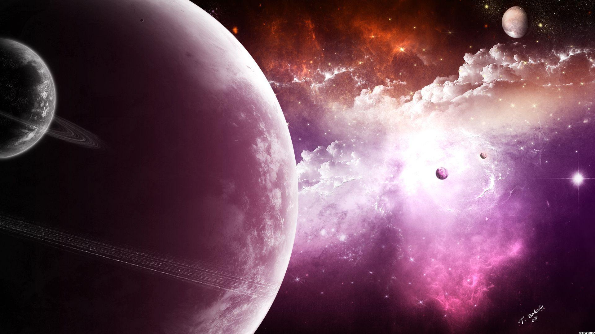 7f13a878d Nous avions notre belle planète Bleu, maintenant voici la planète ...