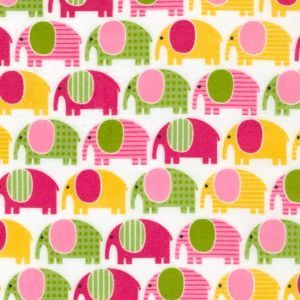 Urban Zoologie Flannel By Ann Kelle Cotton Fabric Robert Kaufman Company